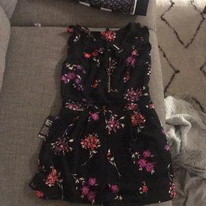 Dress short